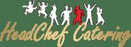 לוגו חברת הד שף - קייטרינג לאירועים פרטיים או אירועים עסקיים מכל הסוגים