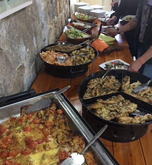איך מכינים בשר איכותי עבור שירותי קייטרינג בשרי כשר לאירוע קטן בבית - הד שף